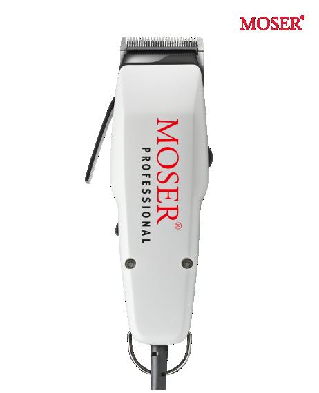 Запчасти к 1400-0086 Moser White